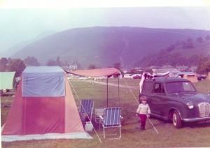 Keswick, 1968