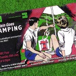 Britain Goes Camping documentary for BBC4