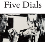 Five Dials issue 13 the Festival Issue