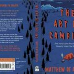 The Art of Camping by Matthew De Abaitua