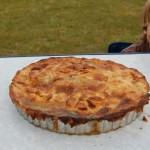 festival pie