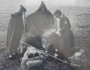hooded kibbo kift and kindred