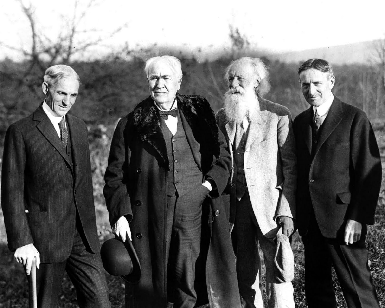 Henry-Ford-and-Thomas-Edison-and-John-Burroughs-and-Harvey-Firestone